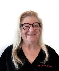 Dr. Debra Bachus is General Dentist and Invisalign Provider at Quad Dental