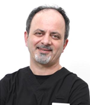 """Dr. Farzad """"Frank"""" Mirkeshiti"""