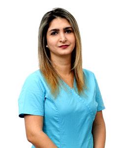 Meet Mariam, A Registered Dental Hygienist working at Qual Dental